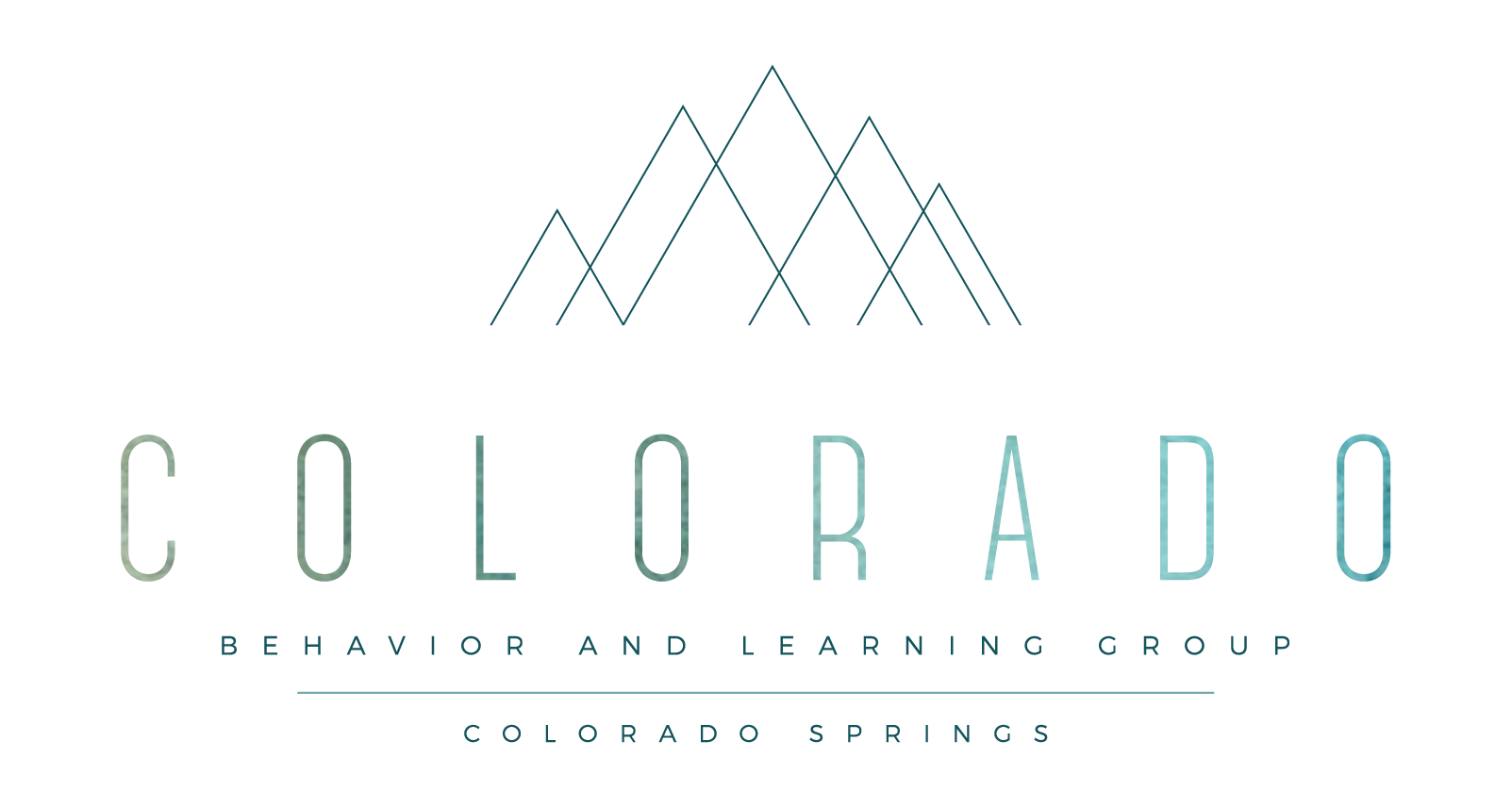 Colorado Behavior and Learning Group